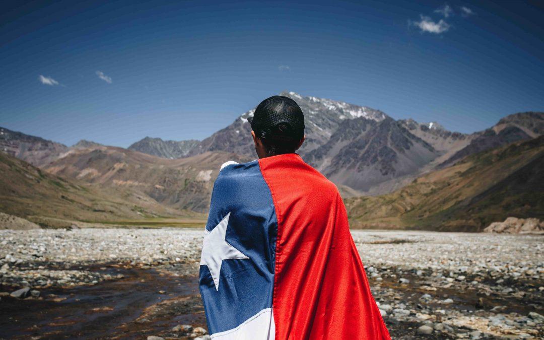Conhecendo um novo país: costumes chilenos para experimentar